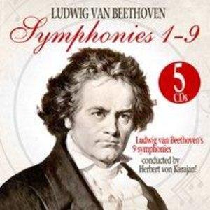 Sinfonien 1-9