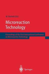 Microreaction Technology