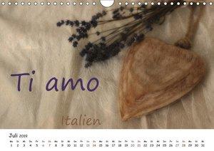 Ich liebe Dich (Wandkalender 2019 DIN A4 quer)