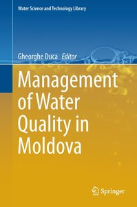 Management of Water Quality in Moldova