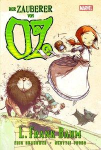 Der Zauberer von Oz 01