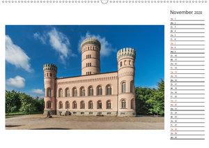 Zeit für Erholung - Insel Rügen / Geburtstagskalender