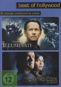 Best of Hollywood - Illuminati / The Da Vinci Code - Sakrileg