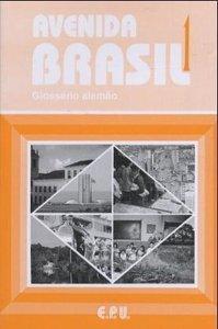 Avenida Brasil. Glossar Portugiesisch - Deutsch