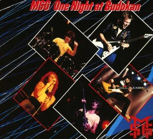 One Night At Budokan(2009 Digital Remaster+Bonus T