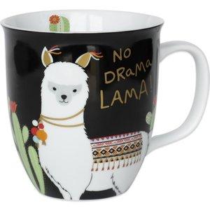 Tasse \'No Drama Lama\'