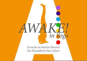 AWAKE! In YOGA!