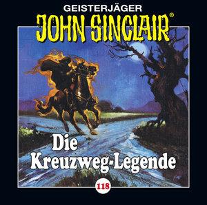 John Sinclair - Folge 118
