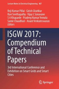 ISGW 2017: Compendium of Technical Papers