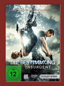Die Bestimmung - Insurgent (DVD)