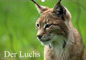 Der Luchs / Geburtstagskalender