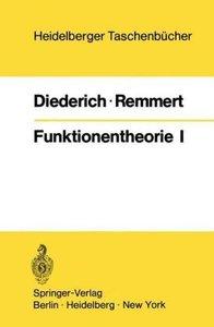 Funktionentheorie I