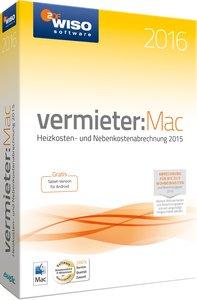 WISO Vermieter 2016 - Mac