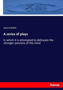 A series of plays