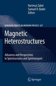Magnetic Heterostructures