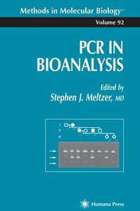 PCR in Bioanalysis