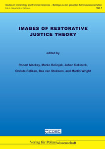 IMAGES OF RESTORATIVE JUSTICE THEORY