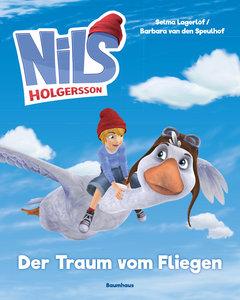 Nils Holgersson - Der Traum vom Fliegen, Band 1