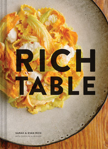 How to Build a Rich Table