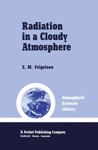 Radiation in a Cloudy Atmosphere