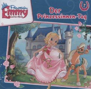 Prinzessin Emmy - Der Prinzessinnen-Tag