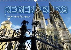 REGENSBURG - Impressionen