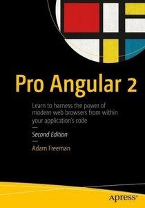 Pro Angular 2