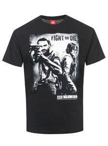 Fight Or Die (Shirt L/Black)