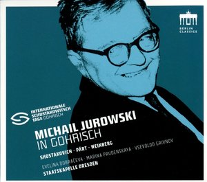 Schostakowitsch Festival Vol.1