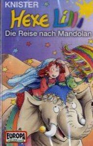 23/Die Reise nach Mandolan