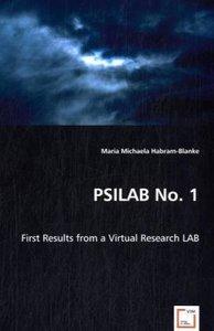 PSILAB No. 1