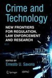 Crime and Technology