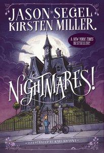 Nightmares! 01