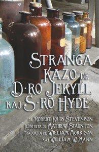 Stranga Kazo de D-Ro Jekyll Kaj S-Ro Hyde