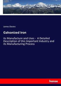 Galvanized Iron