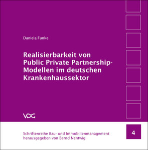 Realisierbarkeit von Public Private Partnership-Modellen im deut