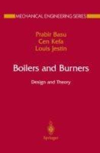 Boilers and Burners