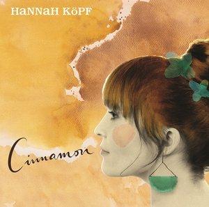 Cinnamon (180g Black Vinyl+Downloadkarte)