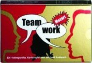 Adlung Spiele - Teamwork: Mozart