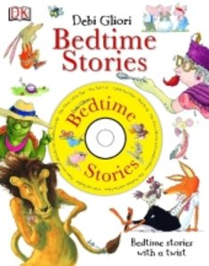 Bedtime Stories. Book and CD