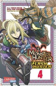 Monster Hunter Flash Hunter 04