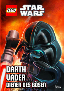 LEGO® Star Wars(TM) Darth Vader, Diener des Bösen