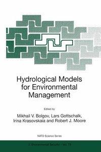 Hydrological Models for Environmental Management