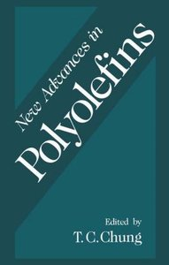 New Advances in Polyolefins