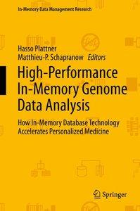 High-Performance In-Memory Genome Data Analysis