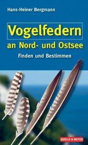 Vogelfedern an Nord- und Ostsee