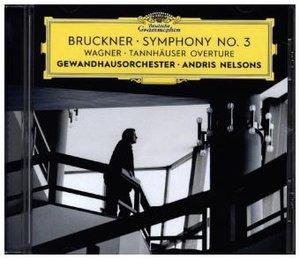 Sinfonie 3,Tannhäuser Overture