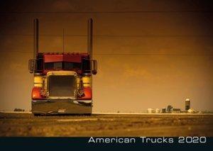American Trucks Kalender 2020