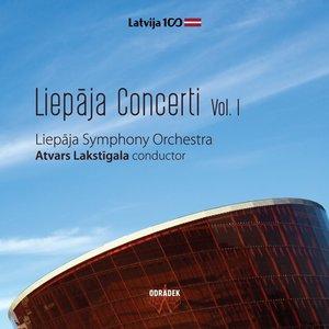 Liepaja Concerti Vol.1