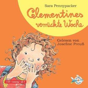 Clementine 04. Clementines verrückte Woche